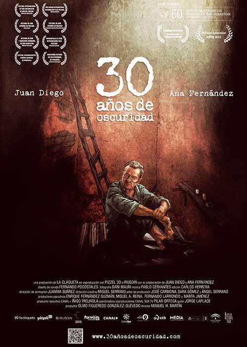 30 años de oscuridad