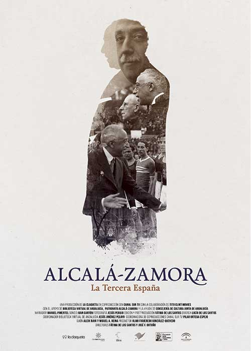 Alcala Zamora. The third Spain