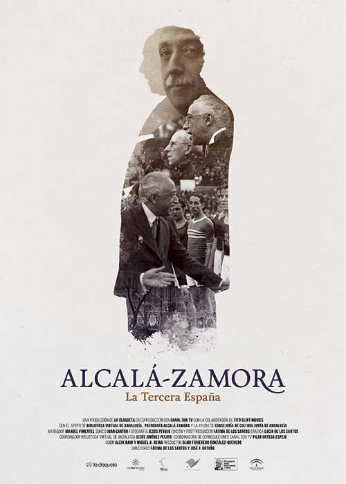 Alcala Zamora. The third Spain