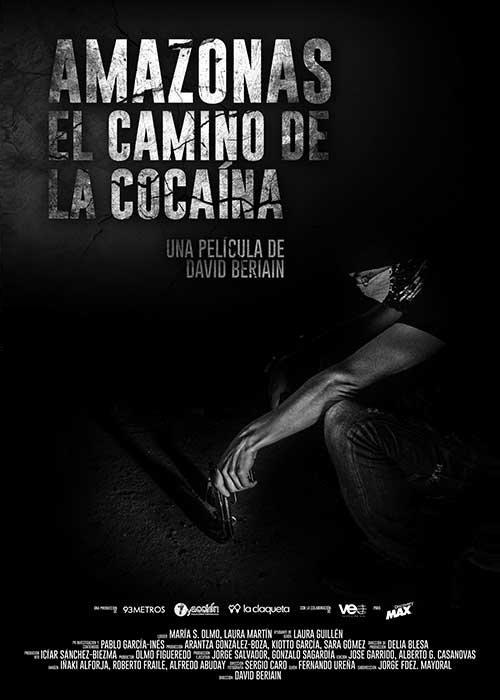 Amazonas. El camino de la cocaína