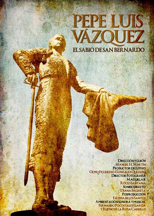 Pepe Luis Vázquez. El sabio de San Bernardo